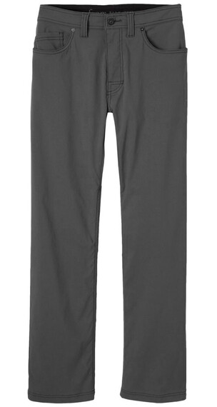 Prana M's Brion Pant 32'' Charcoal